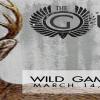 Wild Game Supper 16